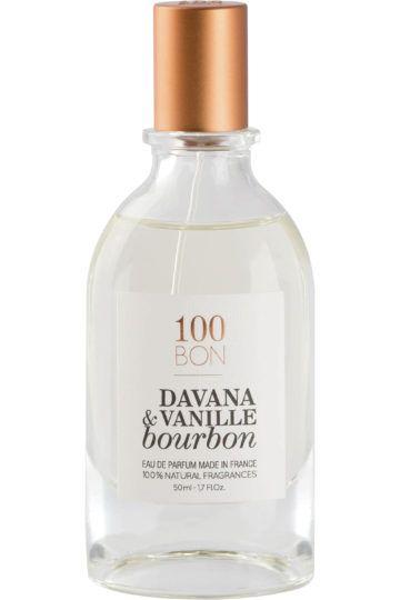 Davana et Vanille Bourbon 50 ml