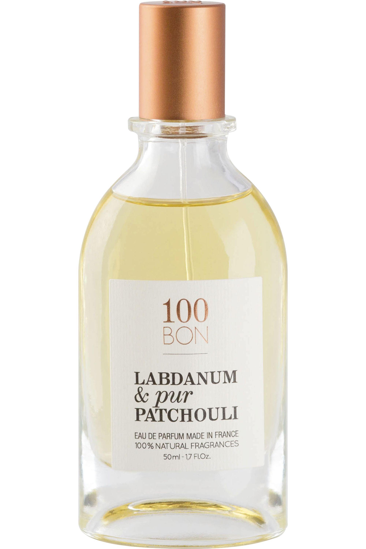 Blissim : 100bon - Labdanum et Pur Patchouli 50 ml - Labdanum et Pur Patchouli 50 ml