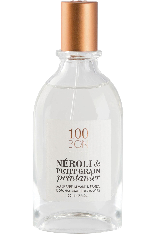 Blissim : 100bon - Neroli et Petit Grain Printanier 50 ml - Neroli et Petit Grain Printanier 50 ml