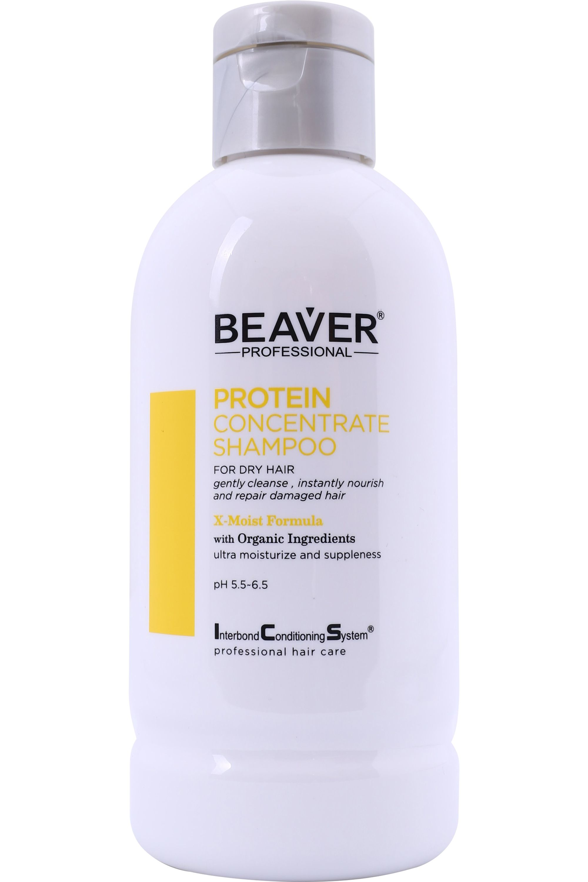 Blissim : Beaver Professional - Shampoing Protein Concentrate - Shampoing Protein Concentrate
