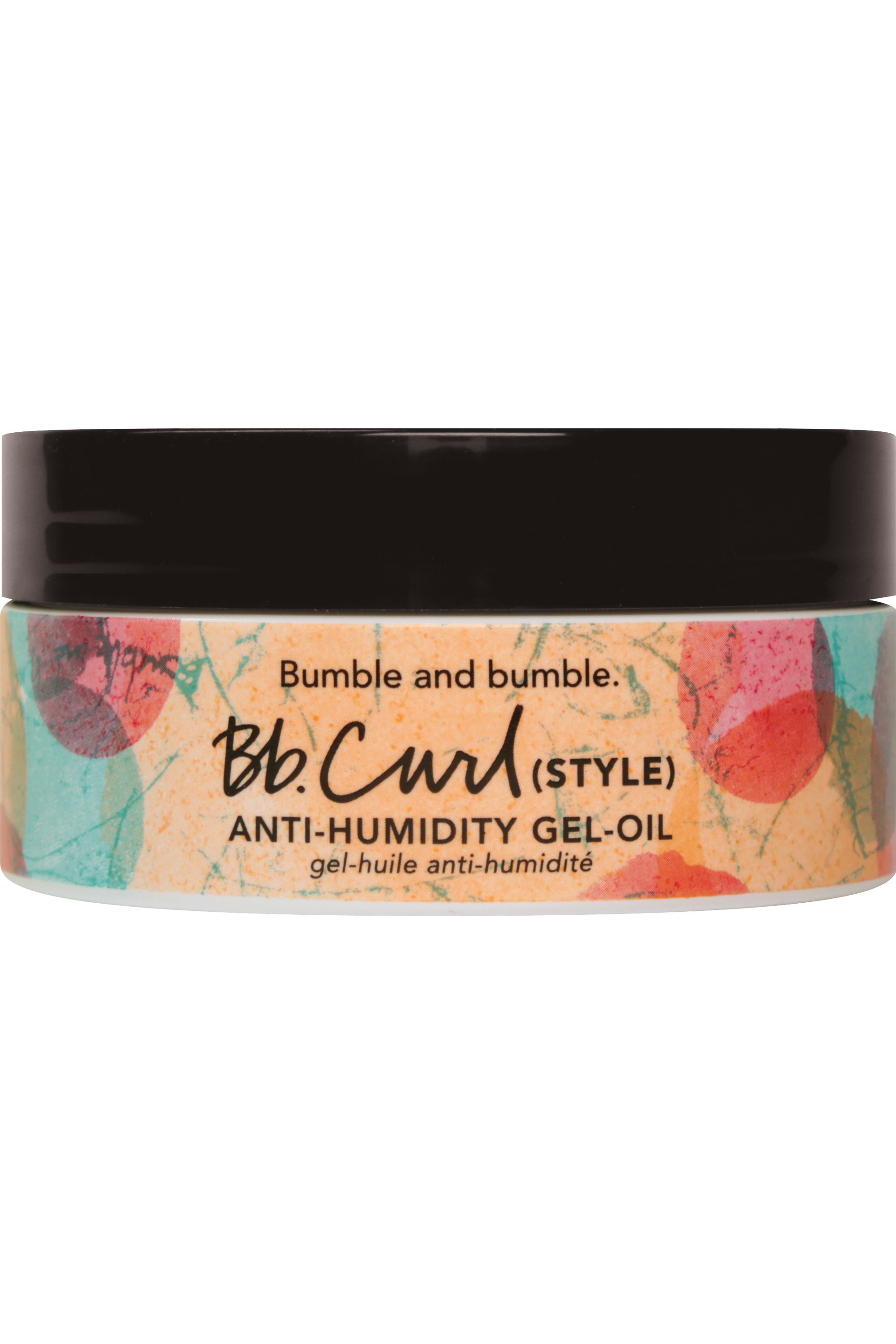Blissim : Bumble and bumble. - Huile gel anti-humidité Bb.Curl - Huile gel anti-humidité Bb.Curl