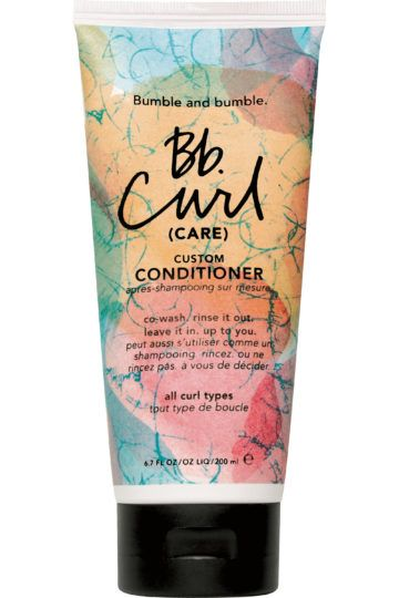 Après-shampoing cheveux bouclés Bb.Curl