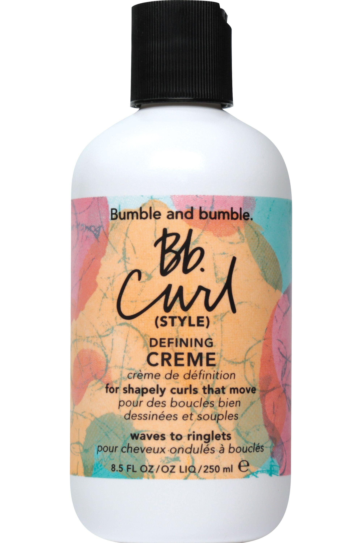 Blissim : Bumble and bumble. - Crème définition des boucles Bb.Curl - Crème définition des boucles Bb.Curl