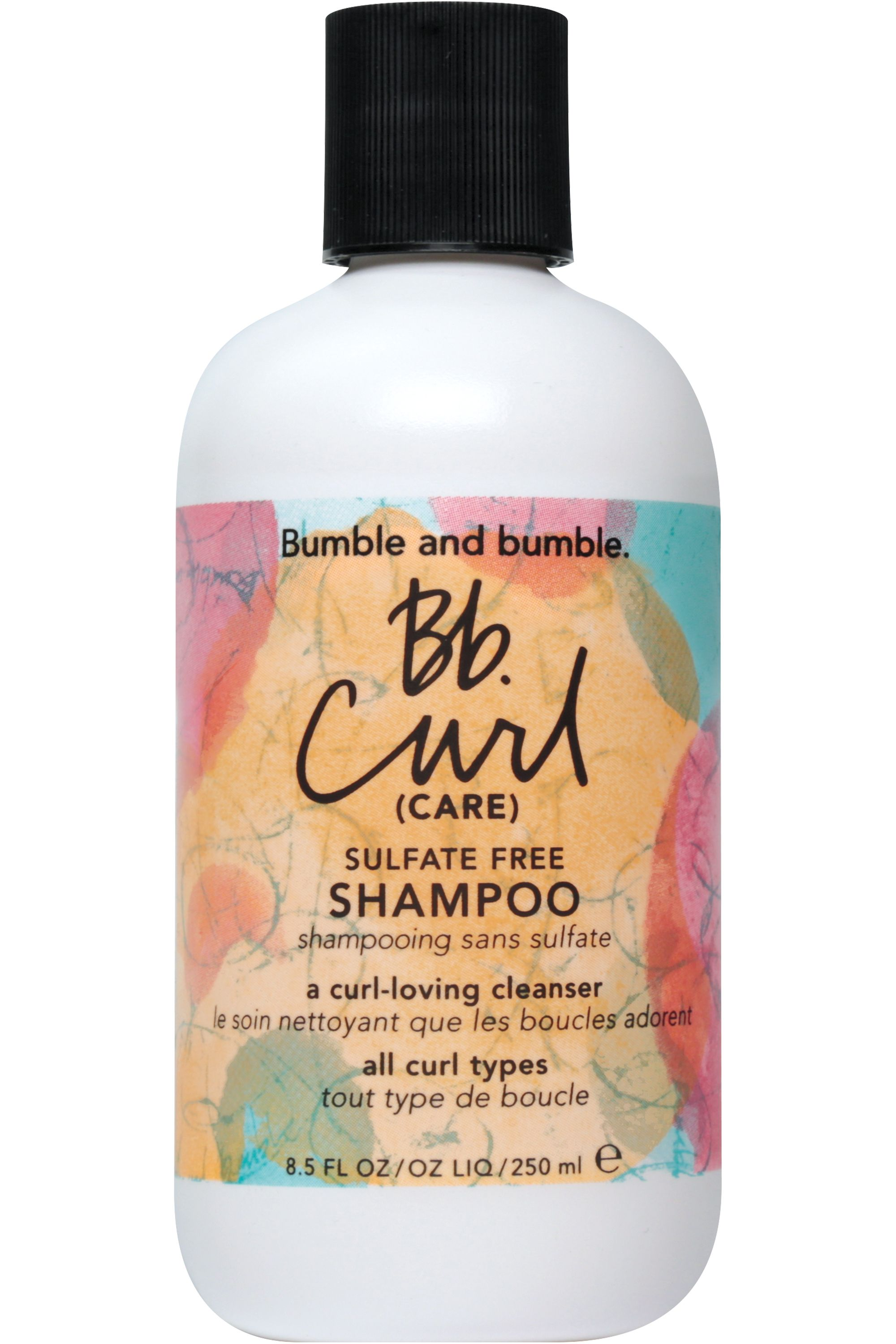Blissim : Bumble and bumble. - Shampoing sans sulfate Bb.Curl - Shampoing sans sulfate Bb.Curl