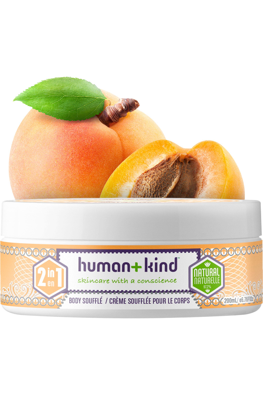 Blissim : Human + Kind - Crème soufflée pour le corps - Crème soufflée pour le corps