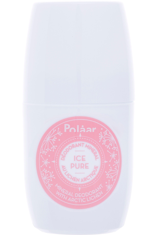 Blissim : Polaar - Déodorant minéral IcePure à la pierre d'alun - Déodorant minéral IcePure à la pierre d'alun
