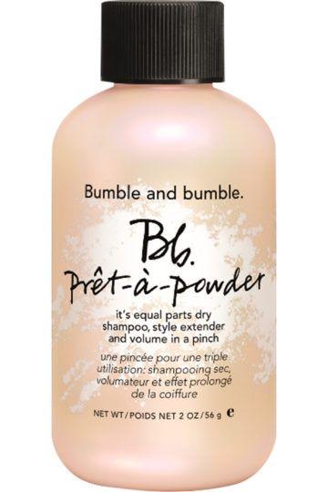 Shampoing sec volumateur Pret-à-Powder