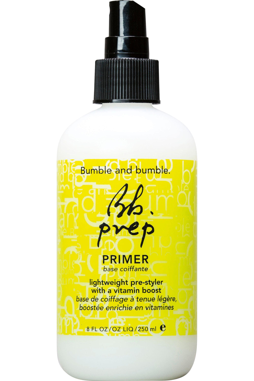 Blissim : Bumble and bumble. - Base de coiffage démêlante enrichie en vitamines Prep Primer - Base de coiffage démêlante enrichie en vitamines Prep Primer
