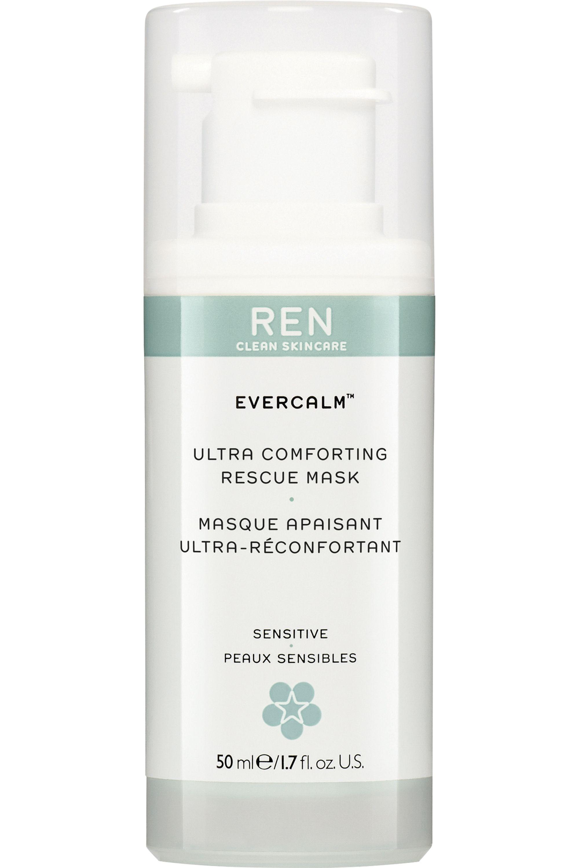 Blissim : REN - Masque apaisant ultra-réconfortant EverCalm - Masque apaisant ultra-réconfortant EverCalm