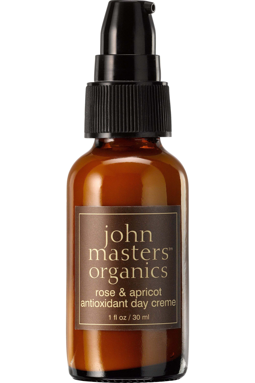 Blissim : John Masters Organics - Crème de Jour Rose & Abricot - Crème de Jour Rose & Abricot
