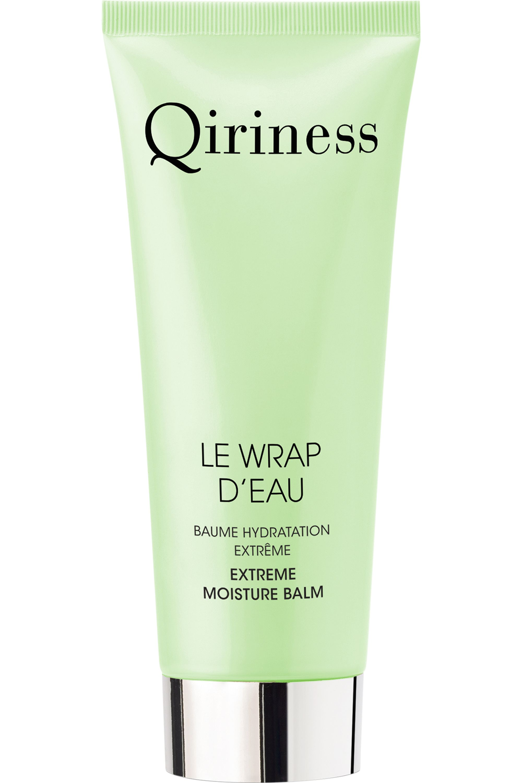 Blissim : Qiriness - Baume hydratant Le Wrap d'Eau - Baume hydratant Le Wrap d'Eau