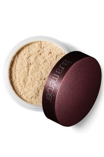Blissim : Laura Mercier - Loose Setting Powder Translucent - Loose Setting Powder Translucent