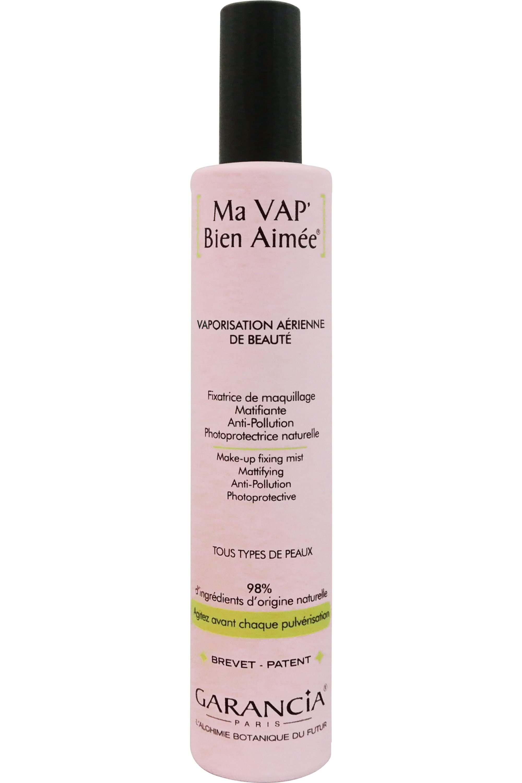 Blissim : Garancia - Brume fixatrice maquillage Ma VAP' Bien Aimée® - Brume fixatrice maquillage Ma VAP' Bien Aimée®