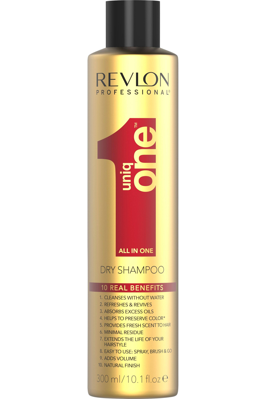 Blissim : Revlon Professional - Shampoing Sec Uniq One - Shampoing Sec Uniq One
