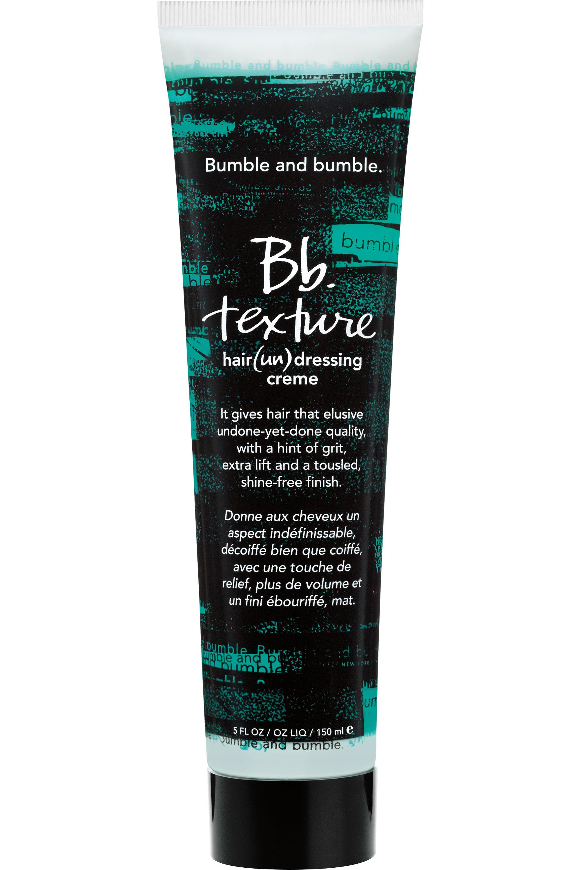 Blissim : Bumble and bumble. - Crème coiffante Bb. Texture - Crème coiffante Bb. Texture