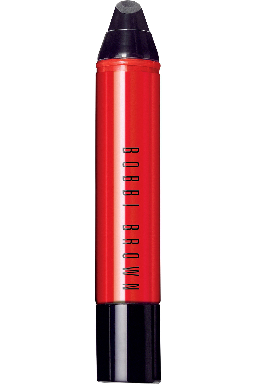 Blissim : Bobbi Brown - Rouge à lèvres liquide ultra-pigmenté Artstick - Artstick Liquid Hot Tangerine