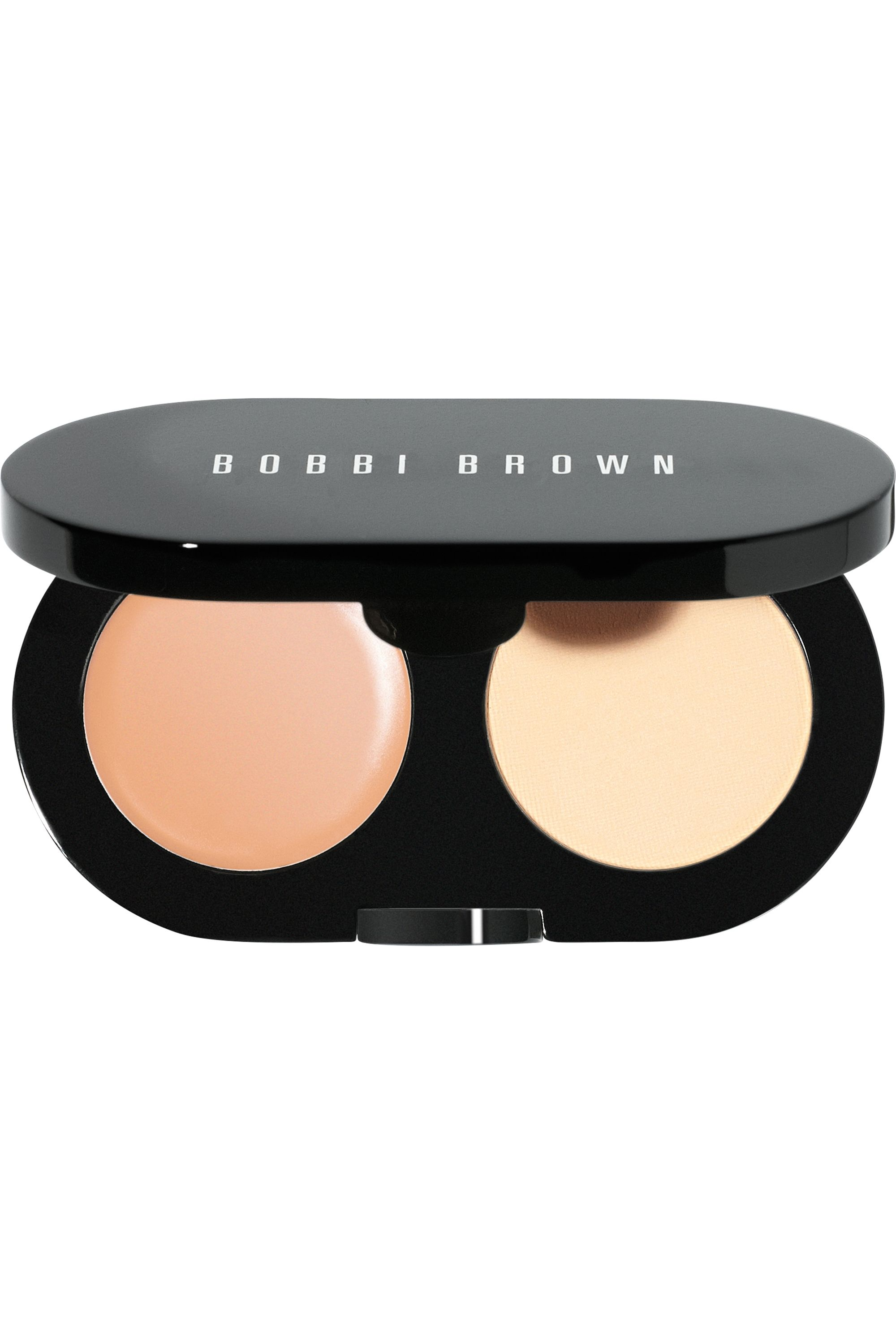 Blissim : Bobbi Brown - Kit anti-cernes Creamy Concealer Kit - Kit anti-cernes Creamy Concealer Kit