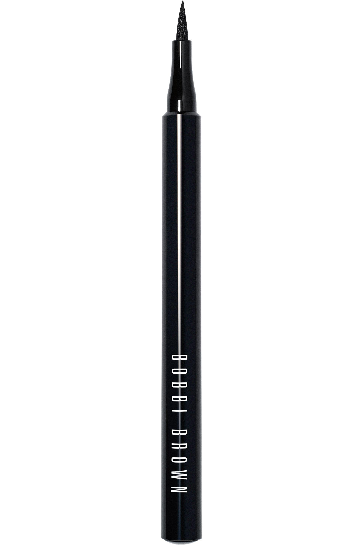 Blissim : Bobbi Brown - Eyeliner liquide Ink Liner noir - Eyeliner liquide Ink Liner noir