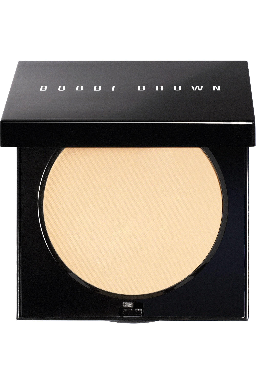 Blissim : Bobbi Brown - Poudre compacte transparente Sheer Finish - Poudre compacte transparente Sheer Finish