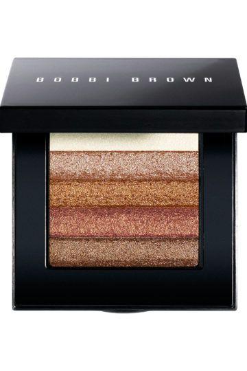 Poudre compacte enlumineur Shimmer Brick