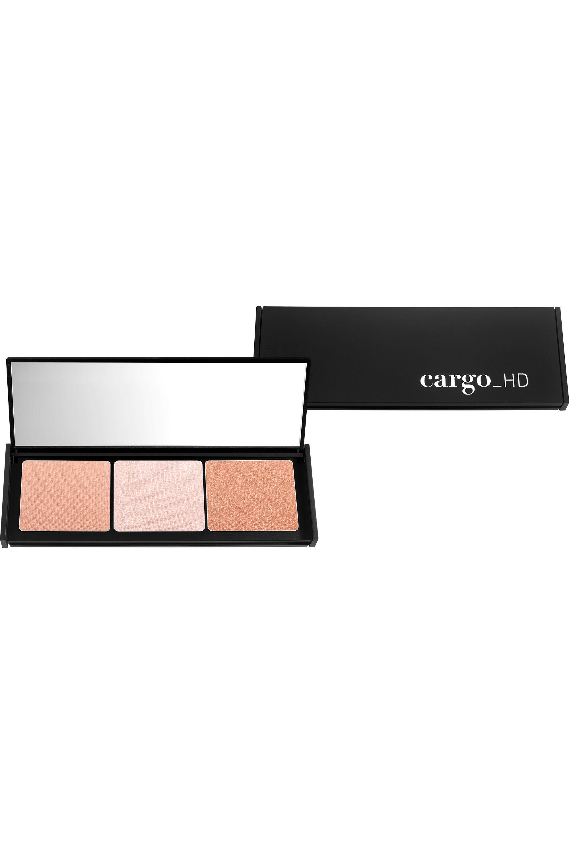 Blissim : Cargo Cosmetics - HD Illuminating Palette - HD Illuminating Palette