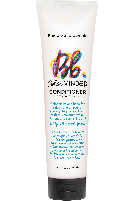 Blissim : Bumble and bumble. - Après-shampoing protecteur de couleur Color Minded - Après-shampoing protecteur de couleur Color Minded