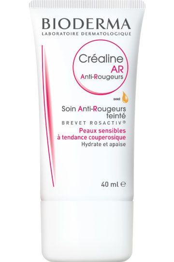 Soin anti-rougeur teintée Créaline AR