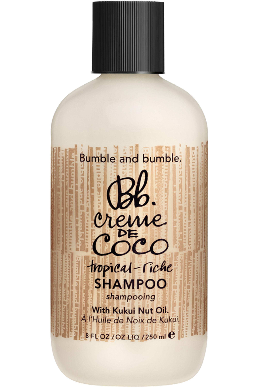 Blissim : Bumble and bumble. - Shampoing crème de coco - Shampoing crème de coco