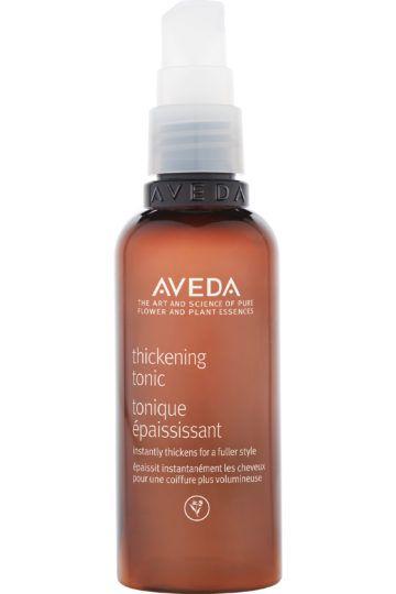 Spray tonique épaississant cheveux fins