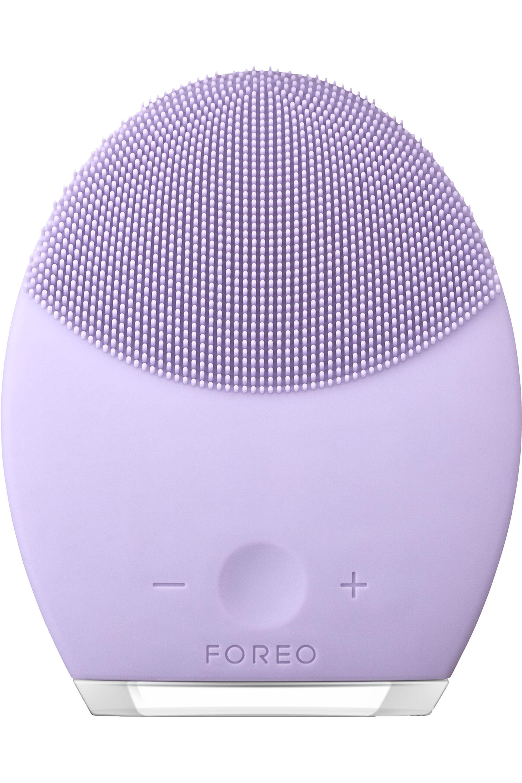 Blissim : Foreo - Brosse nettoyante visage LUNA™ 2 - Peaux sensibles