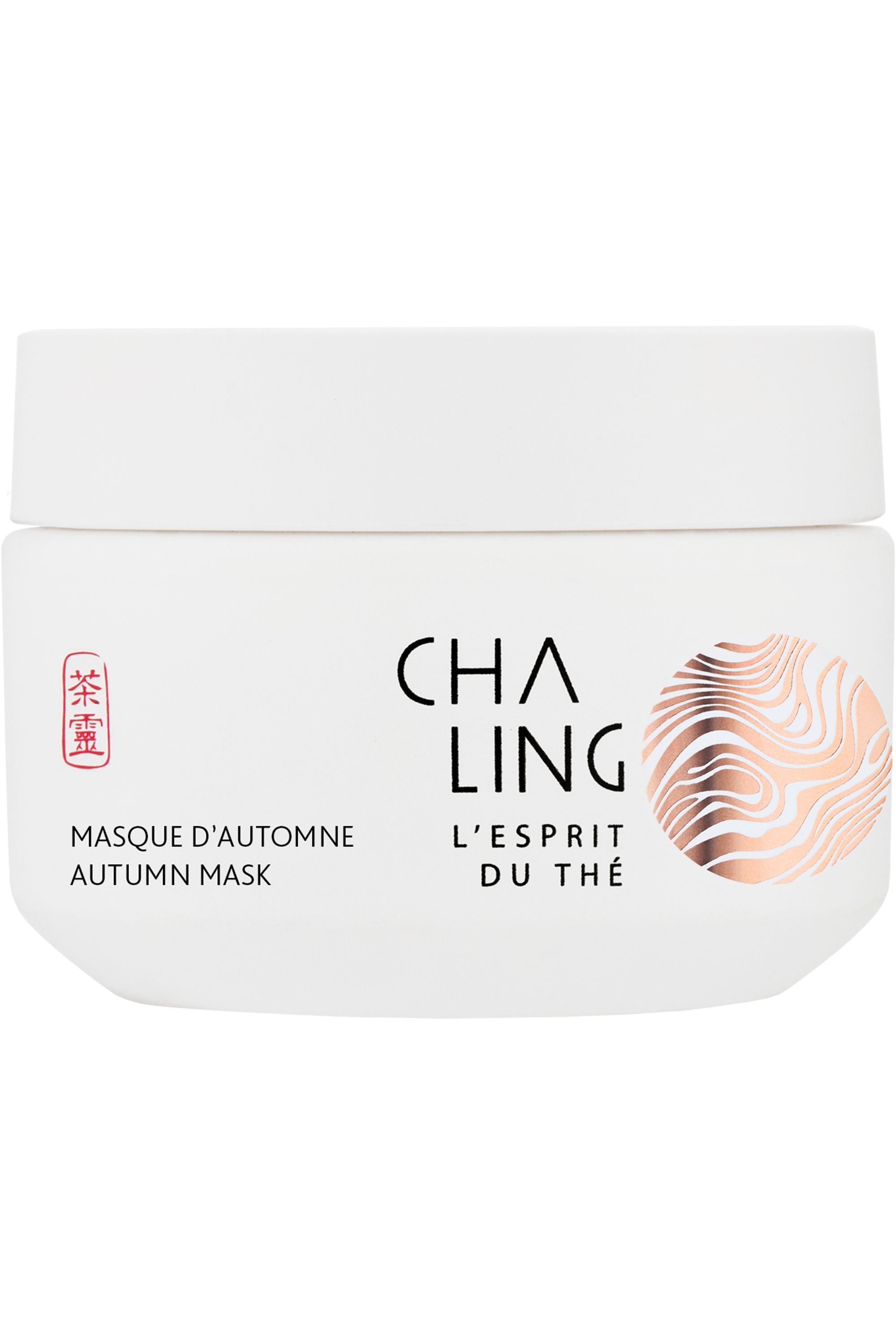 Blissim : Cha Ling - Masque Automne - Masque Automne