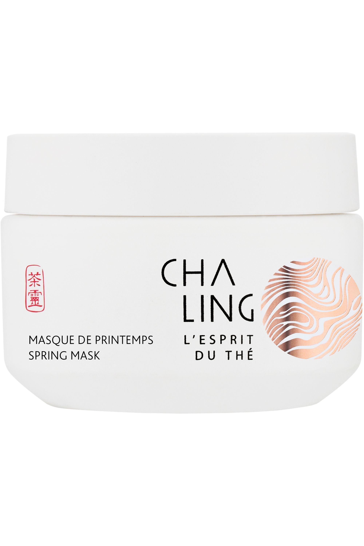 Blissim : Cha Ling - Masque Printemps - Masque Printemps