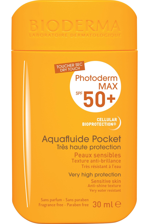 Blissim : Bioderma - Crème solaire toucher sec pocket Photoderm SPF50+ - Crème solaire toucher sec pocket Photoderm SPF50+