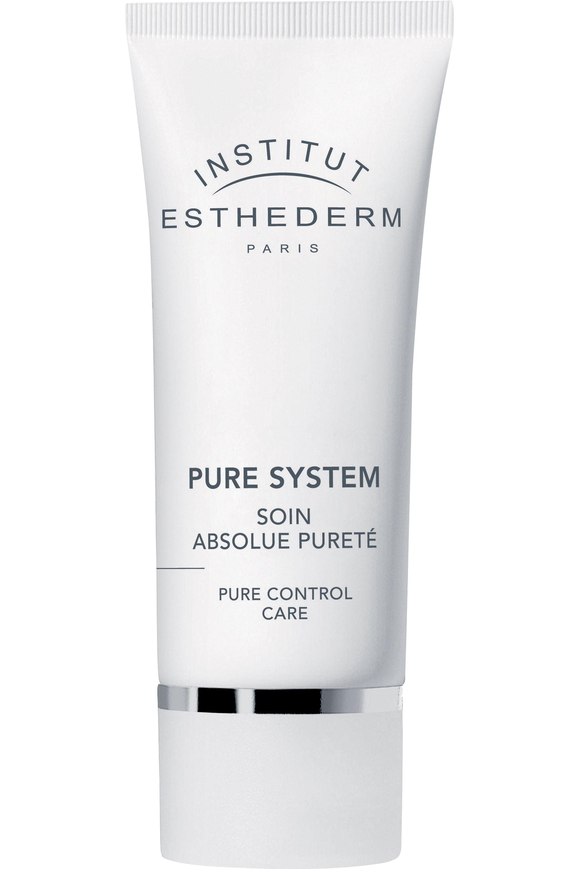 Blissim : Institut Esthederm - Soin hydratant purifiant Pure System - Soin hydratant purifiant Pure System