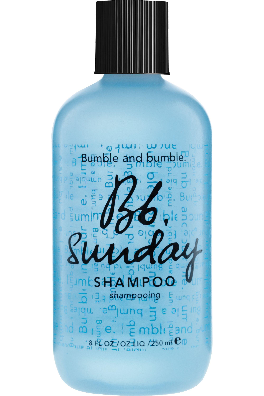 Blissim : Bumble and bumble. - Shampoing detox purifiant hebdomadaire Sunday Shampoo - Shampoing detox purifiant hebdomadaire Sunday Shampoo