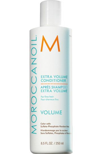 Après-Shampooing Extra Volume