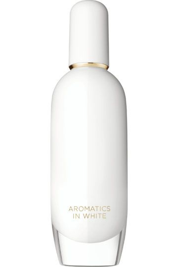 Eau de Parfum Aromatics in White