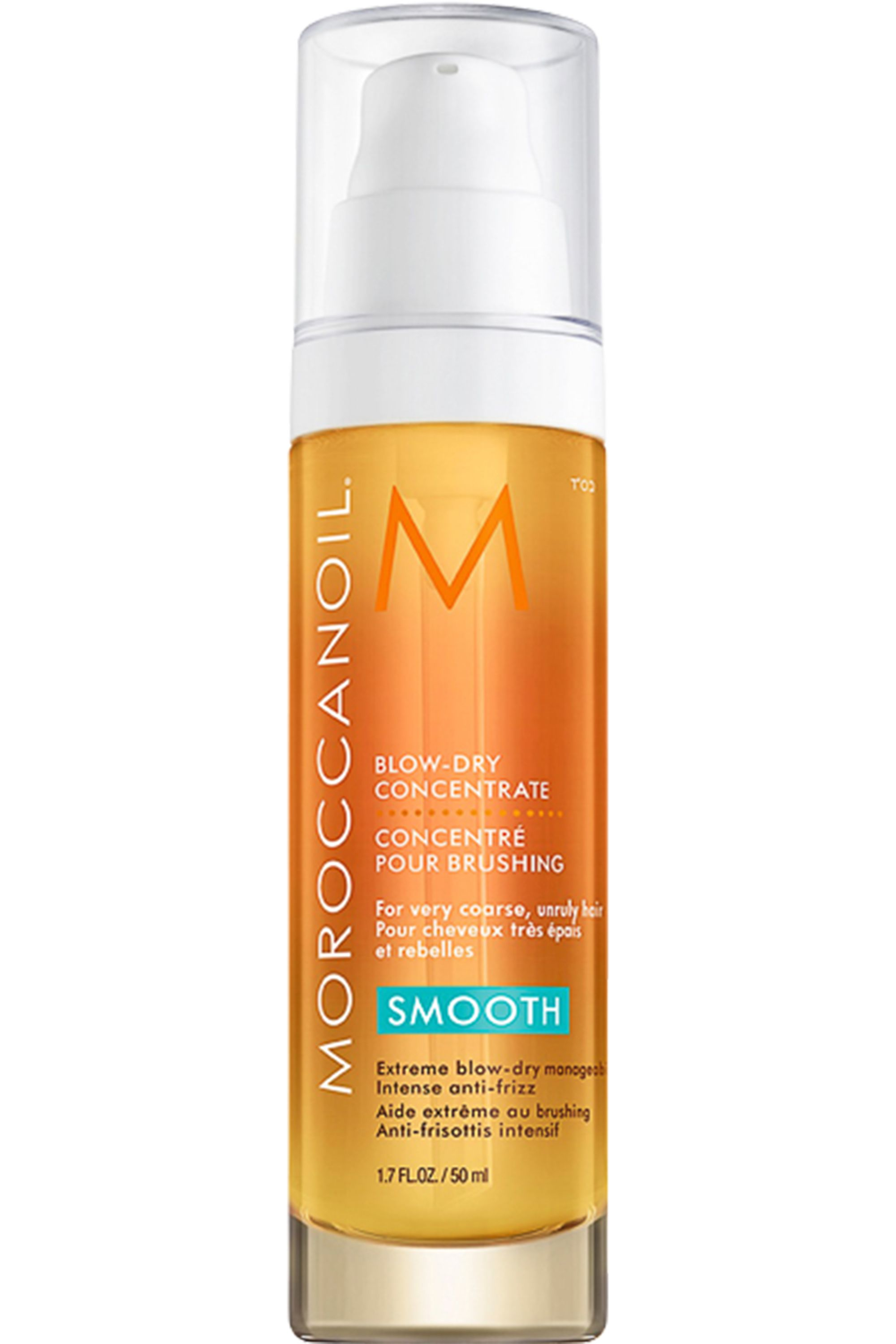 Blissim : Moroccanoil - Concentré Brushing - Concentré Brushing