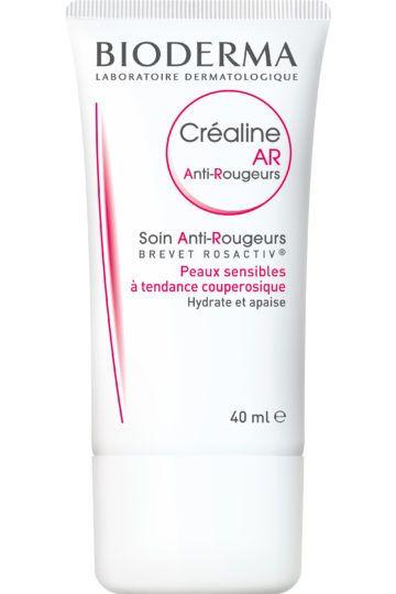 Soin hydratant anti-rougeur Créaline AR