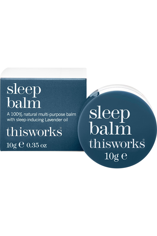 Blissim : This Works - Baume de sommeil - Baume de sommeil