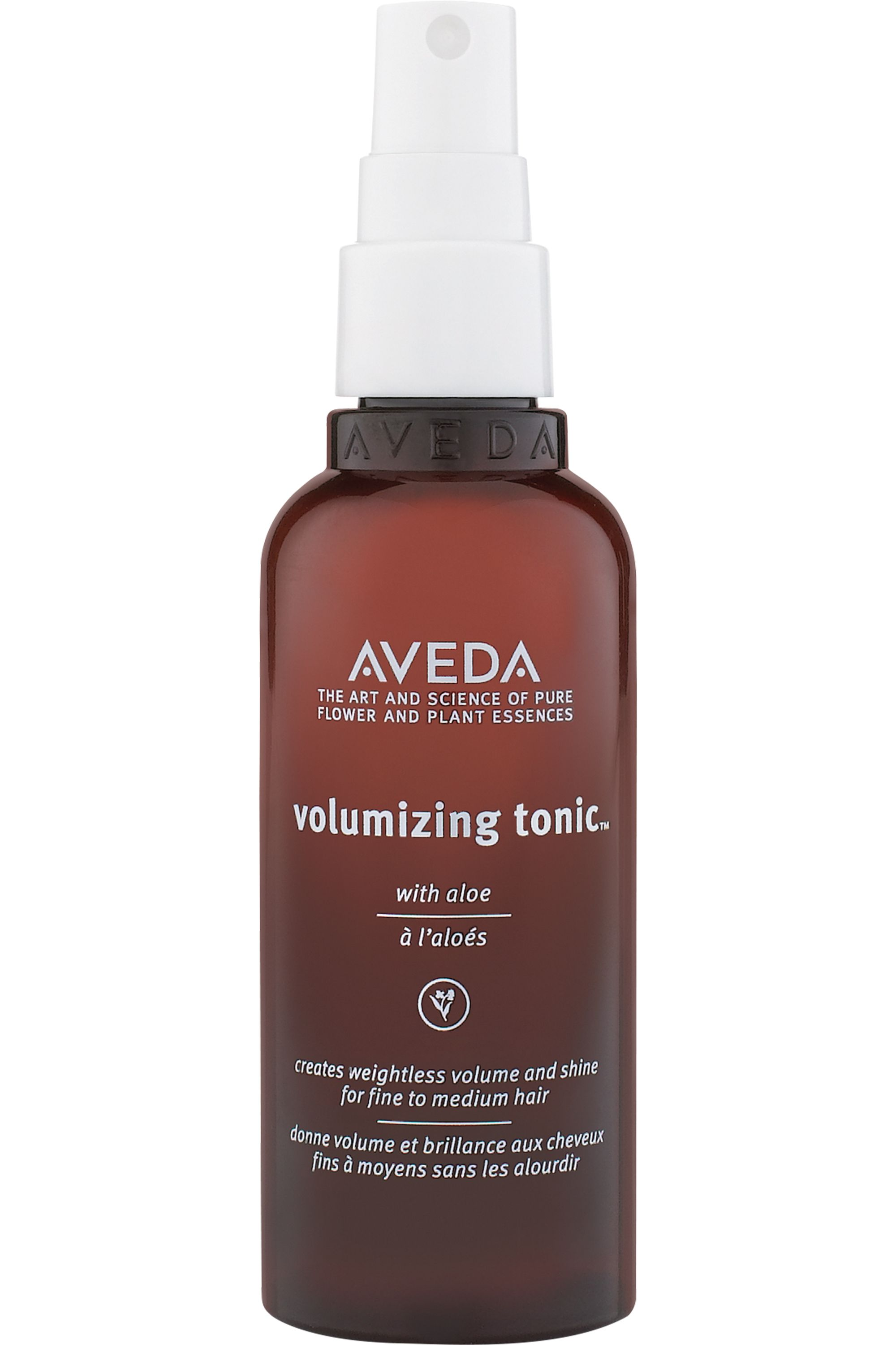 Blissim : Aveda - Spray tonique volumateur cheveux fins - Spray tonique volumateur cheveux fins