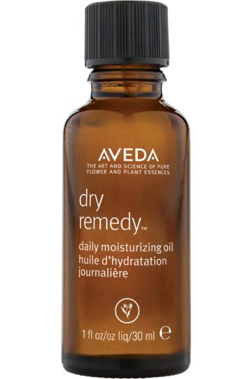 Huile d'hydratation quotidienne Dry Remedy™