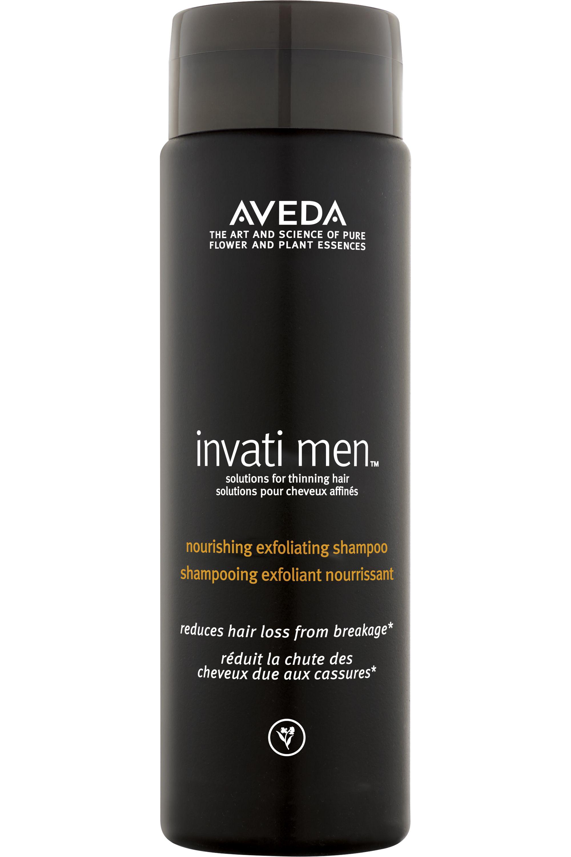 Blissim : Aveda - Shampoing nourrissant exfoliant pour homme Invati™ - Shampoing nourrissant exfoliant pour homme Invati™