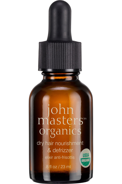 Blissim : John Masters Organics - Elixir Nourrissant Anti-frisottis - Elixir Nourrissant Anti-frisottis