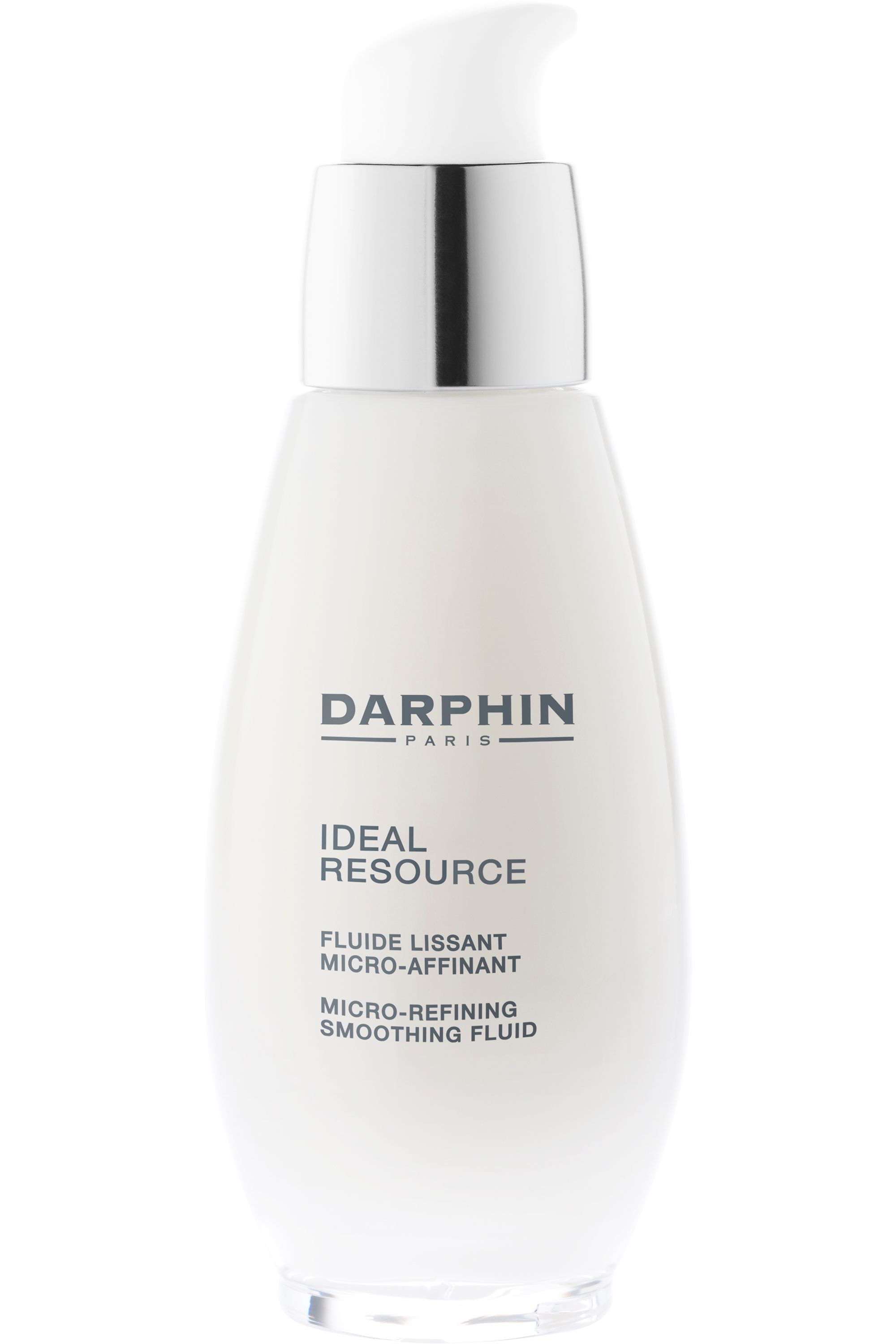 Blissim : Darphin - Ideal Resource Fluide Lissant Micro-Affinant - Ideal Resource Fluide Lissant Micro-Affinant