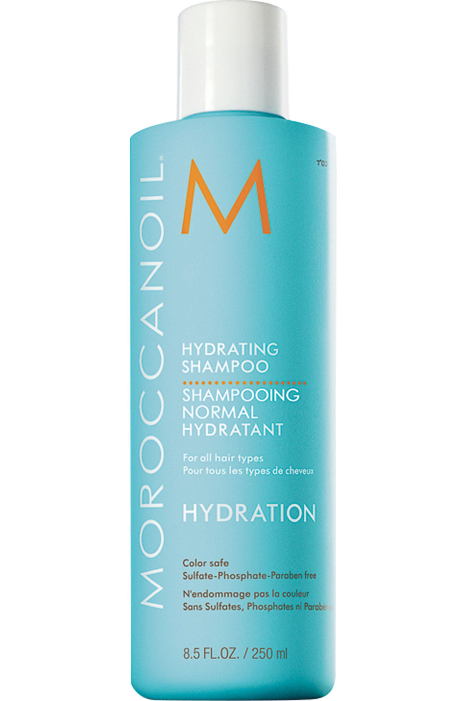Blissim : Moroccanoil - Shampooing Hydratant - Shampooing Hydratant