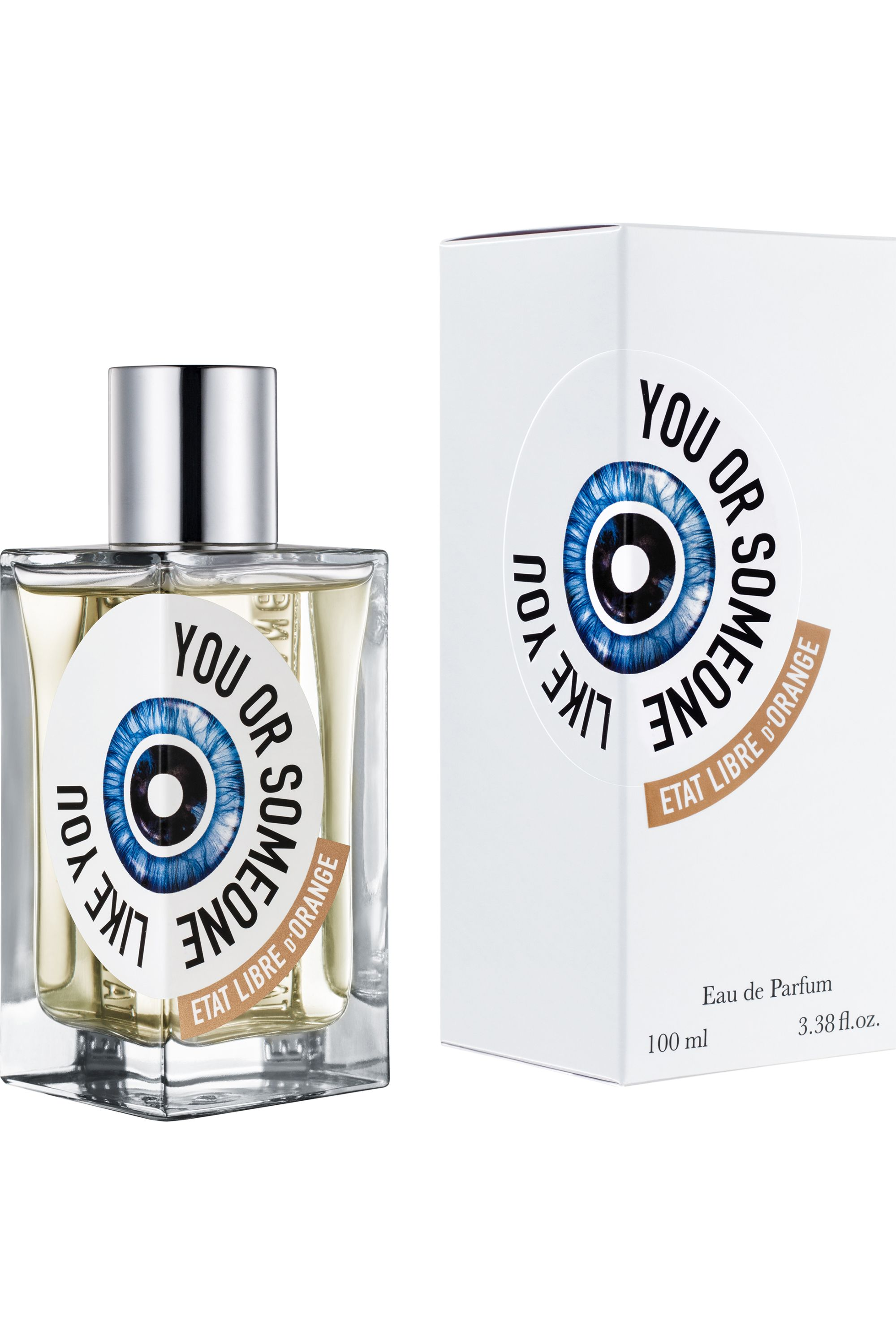 Blissim : Etat Libre d'Orange - You Or Someone Like You - You Or Someone Like You 100ml