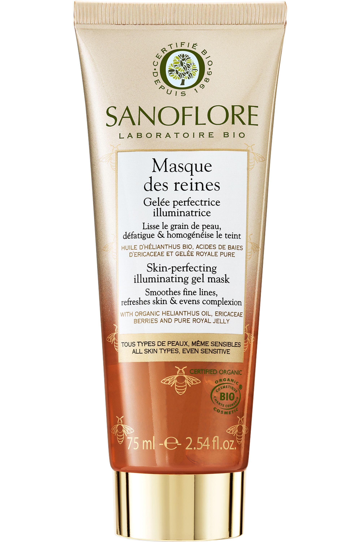 Blissim : Sanoflore - Masque des Reines peeling éclat - Masque des Reines peeling éclat