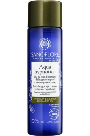 Soin décongestionnant contour des yeux & cils Aqua Hypnotica