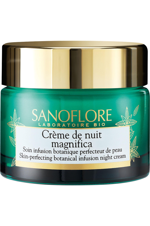 Blissim : Sanoflore - Crème de nuit anti-imperfections Magnifica - Crème de nuit anti-imperfections Magnifica